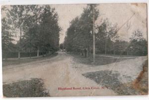 Highland Road, Glen Cove NY