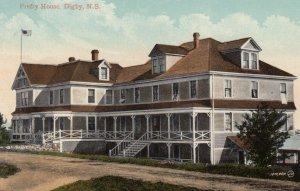DIGBY , Nova Scotia , Canada , 00-10s ; Frefry House