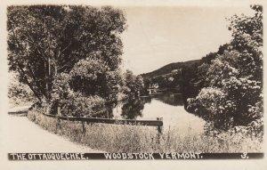 RP: WOODSTOCK , Vermont , 00-10s ; The Ottauquechee