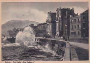 PALERMO, Sicilia, Italy, 1900-1910s; Porta Felice E Foro Umberto I