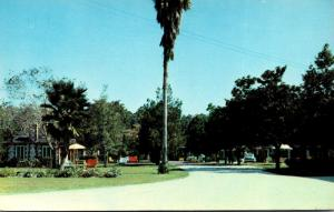 Florida Gainesville Florida Motor Court