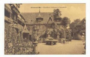 Dives-sur-Mer, Calvados , Basse-Normandie region , northern France., 00-10s H...