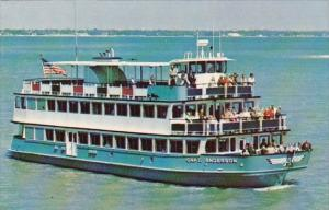 Florida Saint Petersburg Capt Anderson
