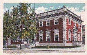 Kansas Newport Post Office