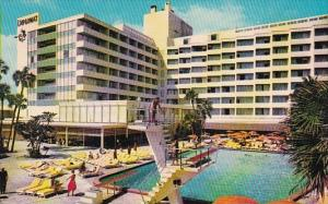 Florida Hollywood Diplomat Resorts And Country Club With Pool