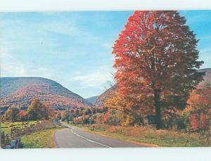 Pre-1980 CATSKILL MOUNTAINS Kingston & Poughkeepsie New York NY hJ6069