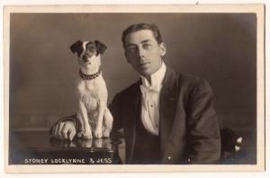RPPC - Trained Dog - Sydney Locklynne & Jess