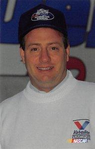 Ken Schrader Auto Racing, Race Car Unused