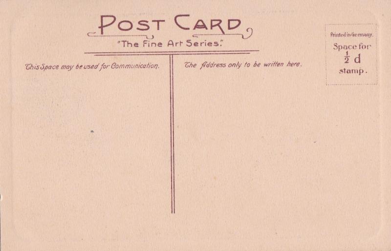 1907-15 KENILWORTH Castle Entrance Horse Warwickshire England UK German Postcard
