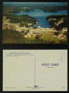 Sioux narrows Ontario circa 1950s-1960