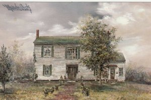 GOODLETTSVILLE,  Tennessee, 1940-60s; The Magnolia Inn, AS; Marion Cook