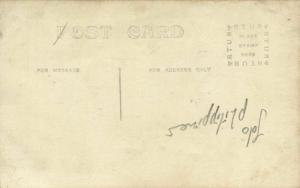 philippines, JOLO, Native Stilt Houses (1910s) RPPC Postcard