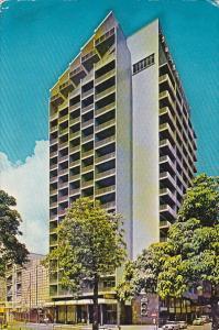 Hong Kong Empress Hotel