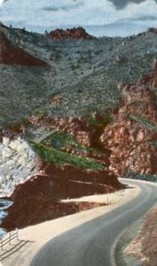 CO - Bear Creek Canyon