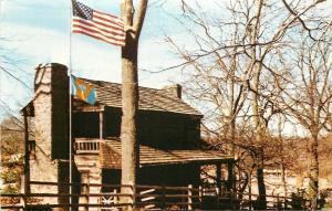 Cincinnati Ohio~Zoo Gardens~Oldest Home on Kemper Lane~Walnut Hills~1950s