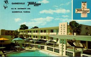 Florida Gainesville TraveLodge