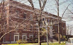 Delaware Dover Kent General Hospital
