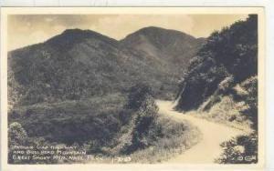 RP,Indian Gap Hwy,Bullhead Mt,Smoky Mt Pk,NC,30-40s