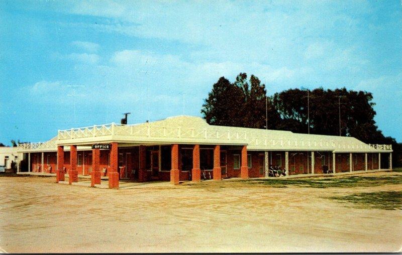 Virginia Petersburg Motor Court