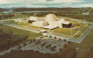 OAK RIDGE , Tennessee, 1960s ; Clinch River Nuclear Breeder Reactor Plant