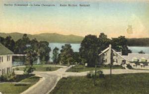 Harbor Homestead