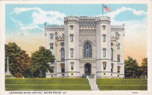 Louisiana State Capitol, Baton Rouge, Louisiana, 10-20s