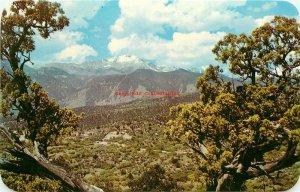 CO, Pikes Peak Region, Colorado