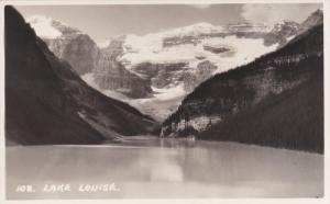 RP; LAKE LOUISE, Alberta, Canada, 1930-1950s