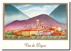 Modern Worthy Post Card tatse a Worthy Place du General de Gaulle