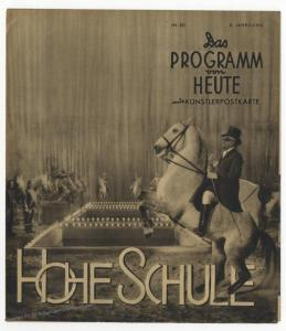 Germany 1938 Film Movie Advertisement Flyer 52785