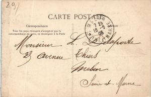 CPA Pont-Aven La Féte des Fleurs d'Ajoncs FRANCE FOLKLORE (789467)