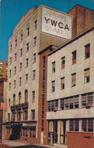 Pennsylvania Philadelphia Y W C A Mid City Residence