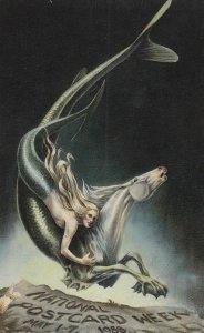 Mermaid , 1988