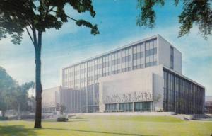 WentWorth County Court House, Hamilton, Ontario, Canada, 1940-1960s