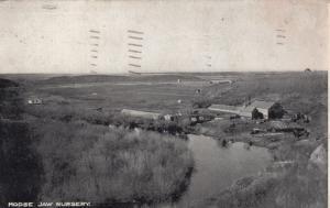 MOOSE JAW , Saskatchewan , Canada , 1909 ; Nursery