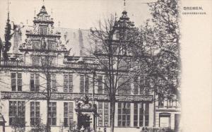 BREMEN , Germany , 00-10s ; Gewerbehaus