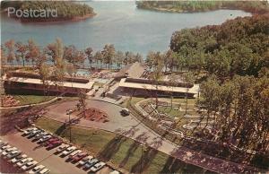 AR, Cherokee Village, Arkansas, Thunderbird Recreation Center, Louis Center