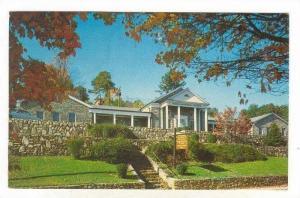 World Methodist Building, Lake Junaluska, North Carolina, 1980's PU