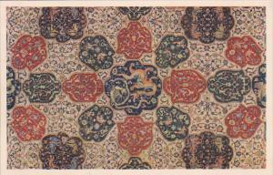 Compartment Rug , Persian, XVI Century , 1910s