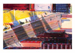 Wayne Thiebaud -