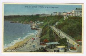 The Spa Bridge & South Bay, Scarborough (Yorkshire), England, UK, 1900-1910s