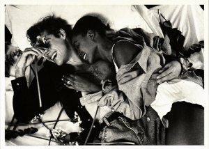 CPM CHRIS DAWES, JASON AND JENNIFER: ROME 1987 (d2316)