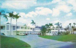 Florida Bartow Chartrands Motel