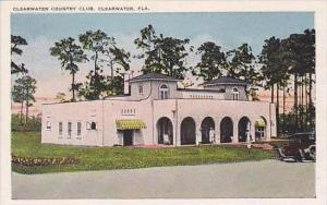Florida Clearwater Clearwater Country Club