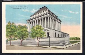 Temple of Scottish Rite,Washington,DC BIN