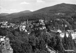 Badenweiler Gesamtansicht General view