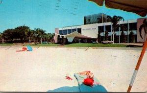 Mississippi Biloxi The Broadwater Hotel Golf Club & Marina