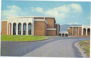 Art Center Potomac State College of West Virginia Keyser WV, Chrome