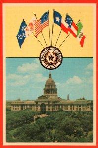 State Capitol,Austin,TX BIN