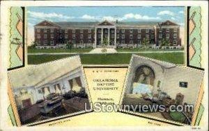 Oklahoma Baptist University - Shawnee